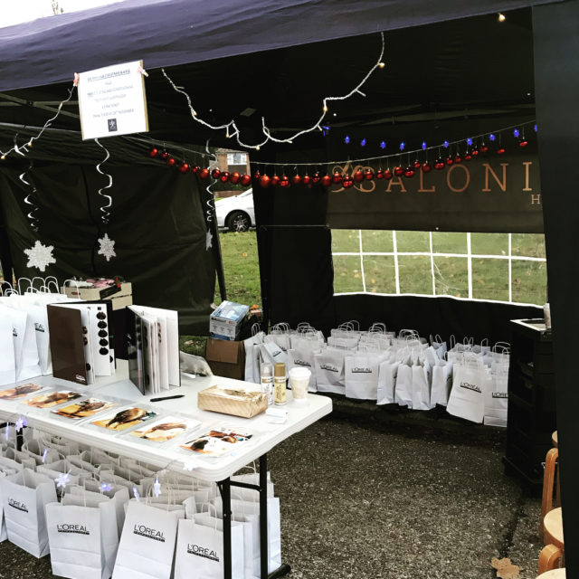 Excellent event at the Tattenham Corner Christmas Fair 100 goodyhellip