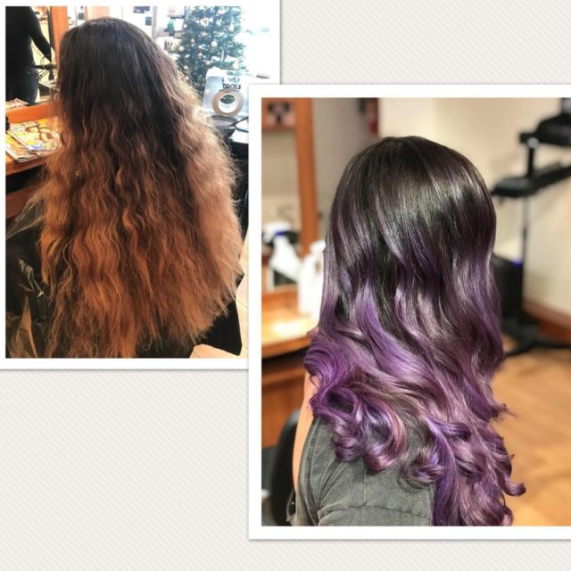 Wow! Speaks for itself really doesnt it? unicorn unicornhair colourmelthellip