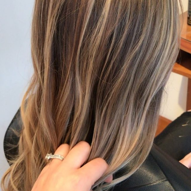 Are we ready for this one? Gorgeousssss balayage we LOVEhellip